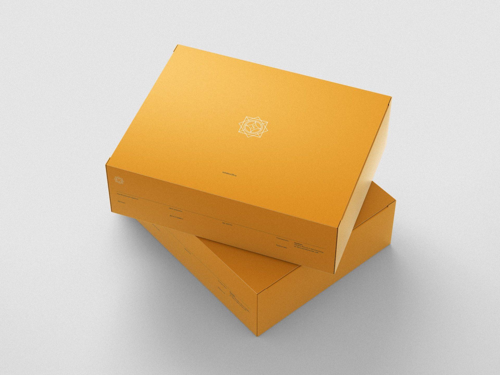 Коробка-3